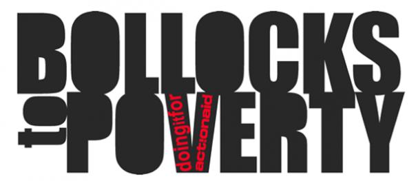 Say Bollocks to Poverty