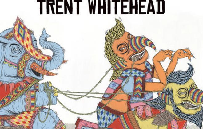 Trent Whitehead
