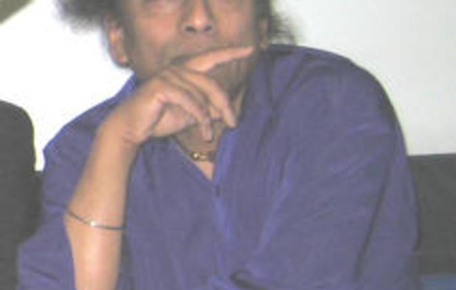 Ravi the Tamil Militant