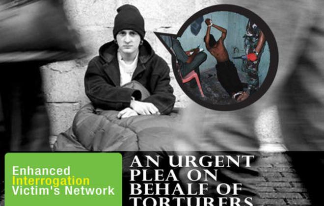An Urgent Plea on Behalf of Torturers
