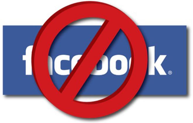 Facebook Exodus