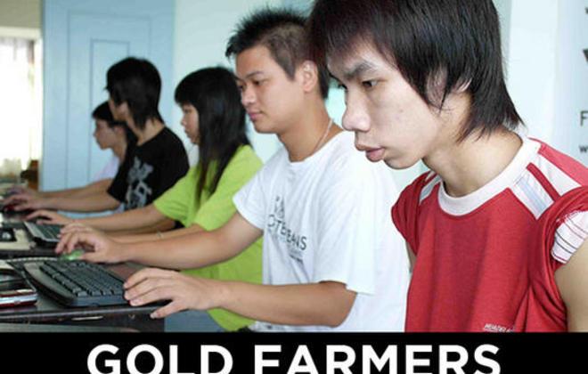 Gold Farmers