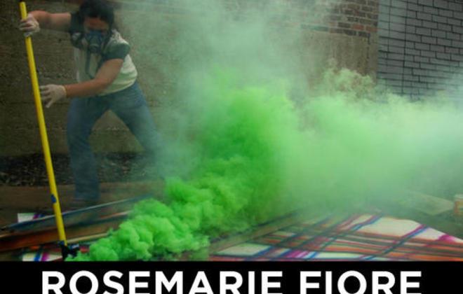 Rosemarie Fiore