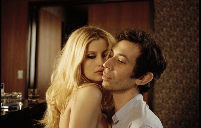 Gainsbourg (Je T'aime...Moi Non Plus)