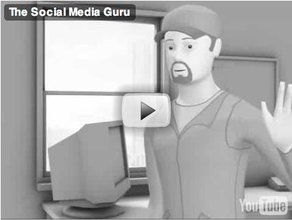The Social Media Guru