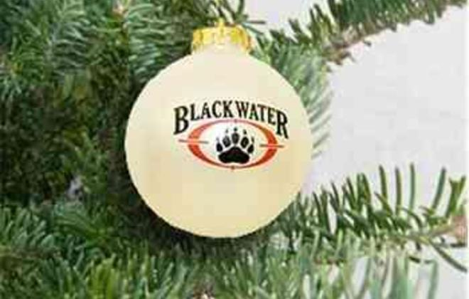 Top Xmas Gifts from CIA Death Squad Blackwater