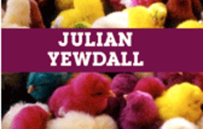 Julian Yewdell