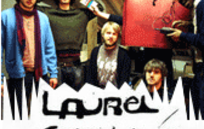 Laurel Collective