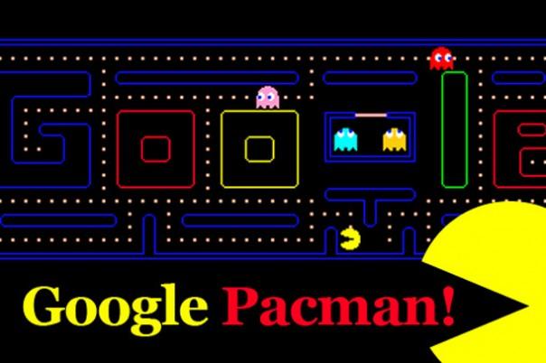 Google Icon Pioneer