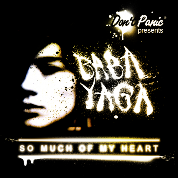 Baba Yaga - So Much of my Heart