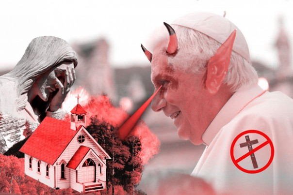 The Pope's Big Bash