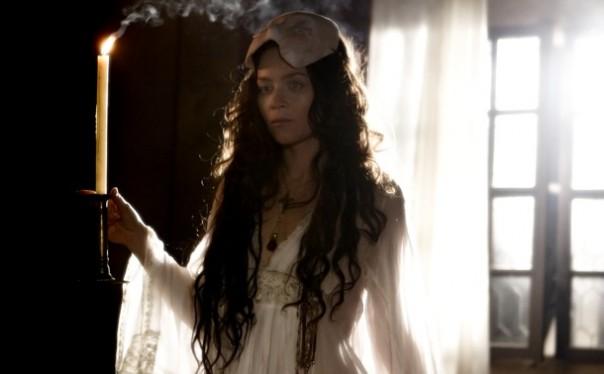 Anna Friel Bloodbath