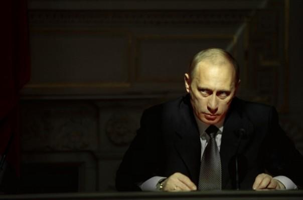 Putin's Best Bits