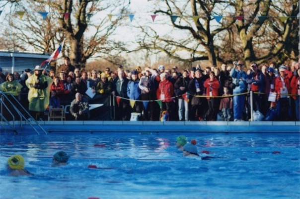 Winter Swimming Championships