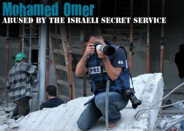 Mohamed Omer Speaks Out