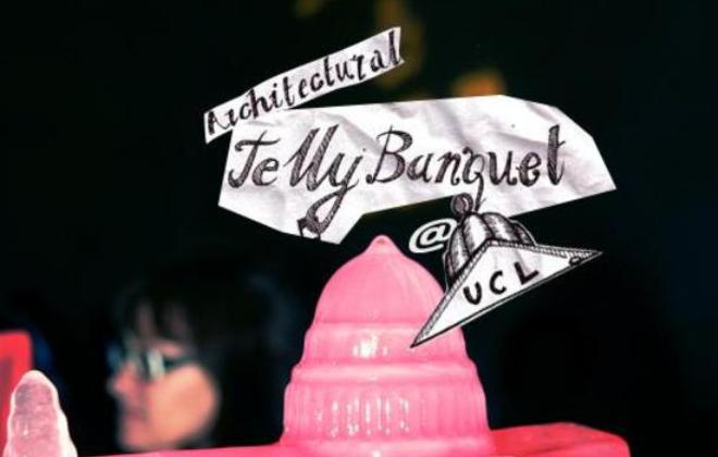 The Architectural Jelly Banquet