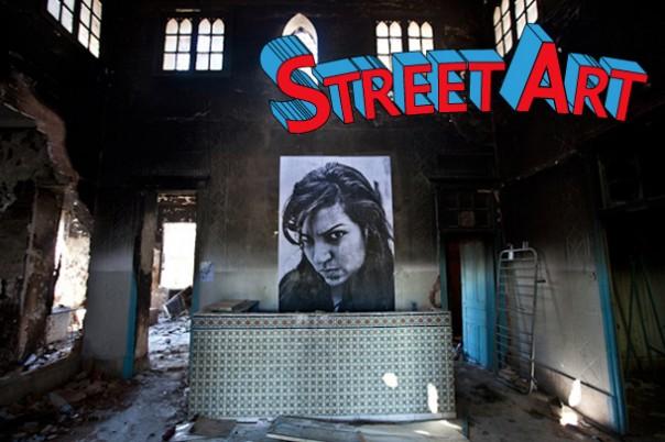 Street Art News #10
