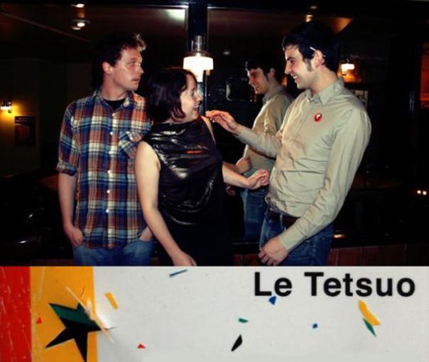 Le Tetsuo