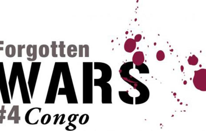 Forgotten Wars - Congo