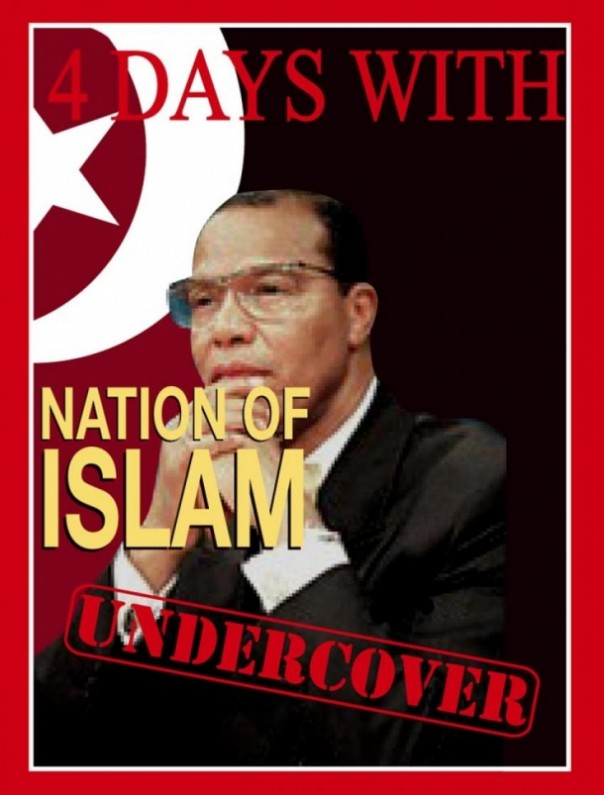 4 Days with The Nation of Islam