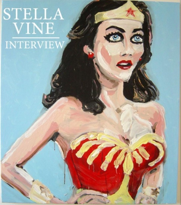 What you don't know about... Stella Vine
