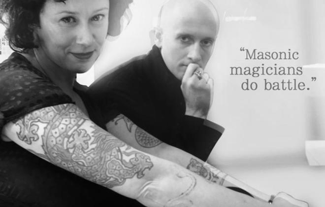 Autokratz and Marisa Carnesky