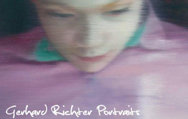 Gerhart  Richter Portraits