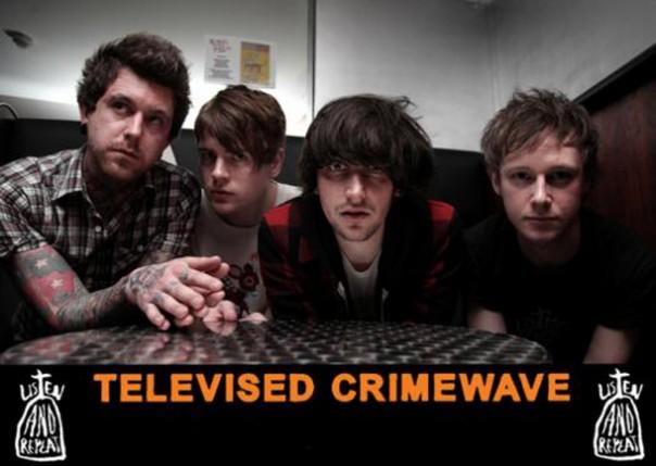 Televised Crimewave