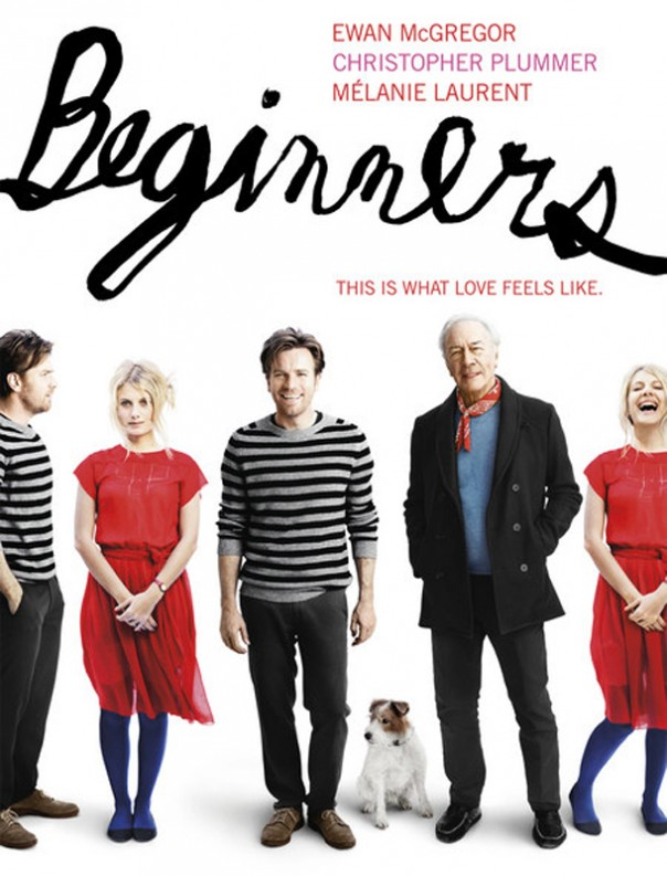 Interview with Beginners Director Mike Mills