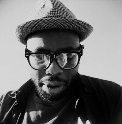On the right tracks: Ghostpoet