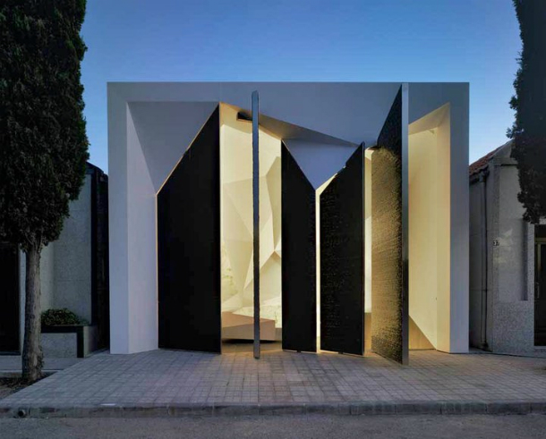 Magazine radar london - Clavel arquitectos ...