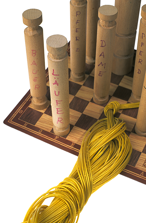 Chess Ladder