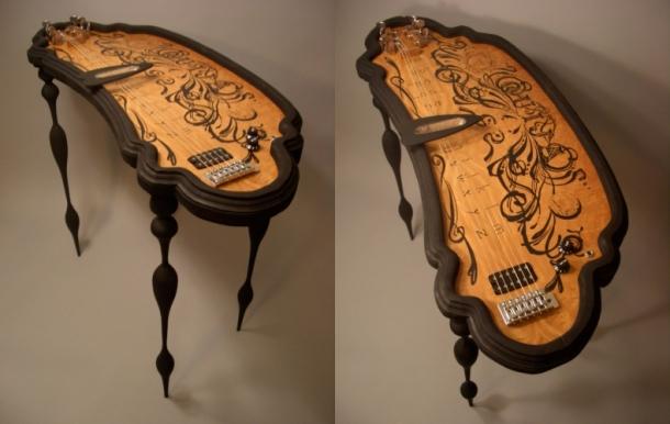Musical FurnitureDont Panic OnlineBerlin