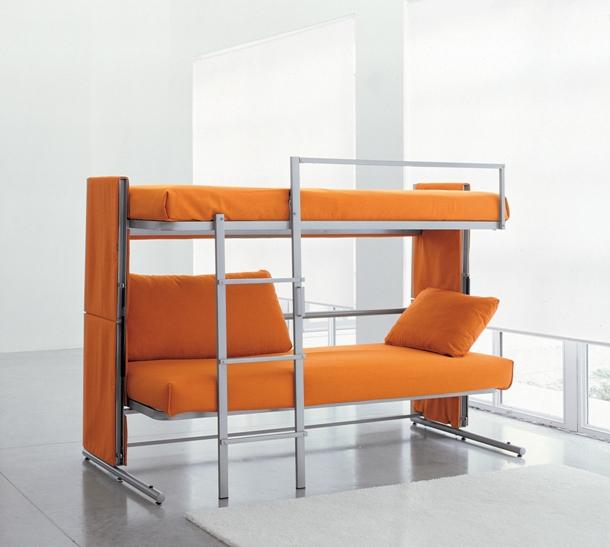 Multi Function Furniture magazine | festivals | london