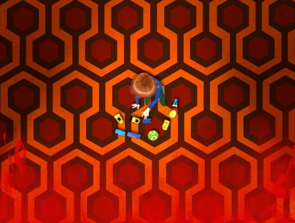 the shining by stanley kubrick essay