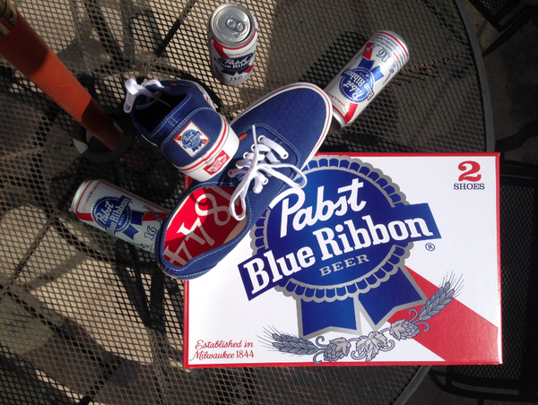 06228bb912a299 ... where PBR is hiding them in various spots like hipster-baiting Easter  eggs. Alternatively