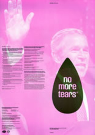 No More Tears by Practise / James Goggin