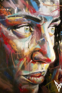 Unknown by David Walker