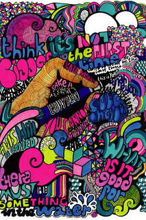 War by Kate Moross